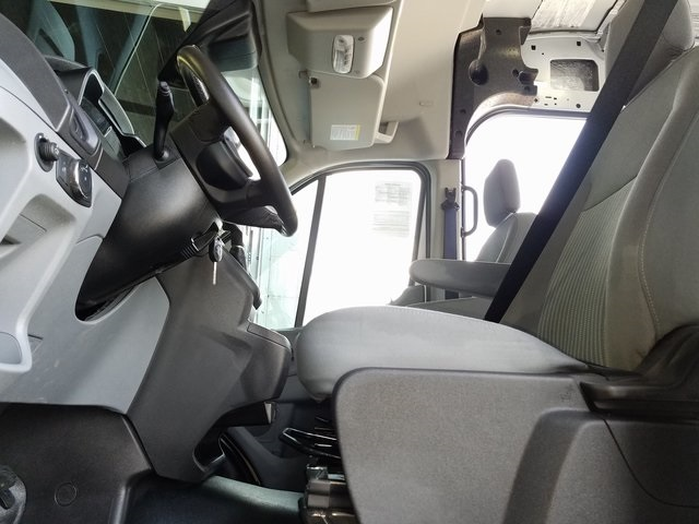 2018 Ford Transit-350 High Top Cargo RWD 3D Extended Cargo Van