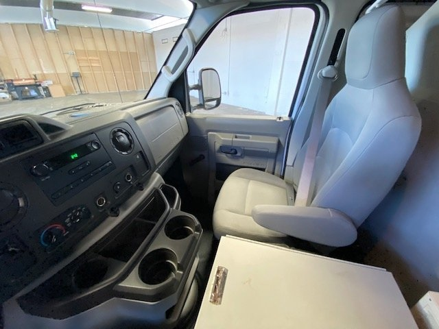 Pre-Owned 2013 Ford E-150 Commercial