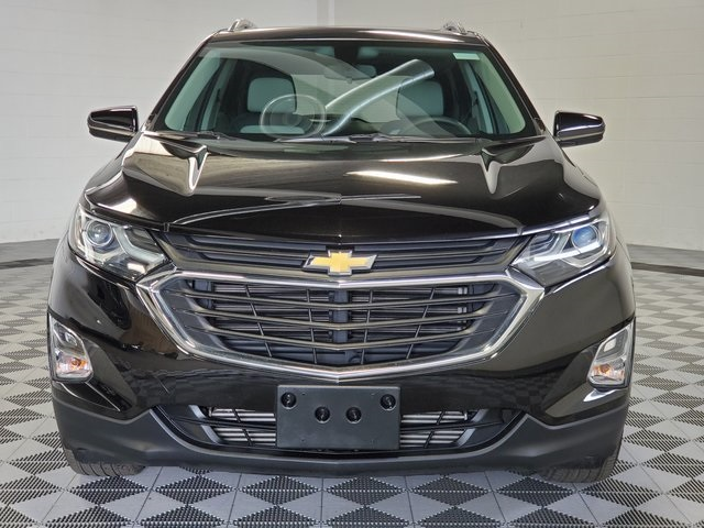 Pre-Owned 2019 Chevrolet Equinox LT2